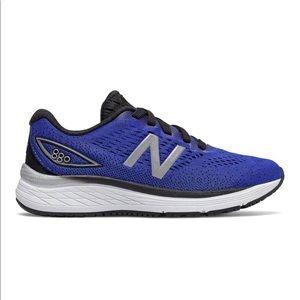 New Balance kids running shoes